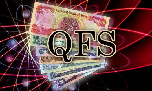 Κβαντικό Οικονομικό Σύστημα